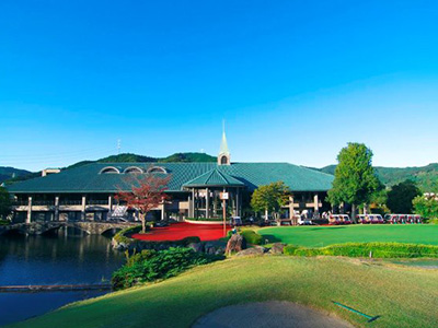 オリムピックナショナルゴルフクラブEAST(旧:エーデルワイ...