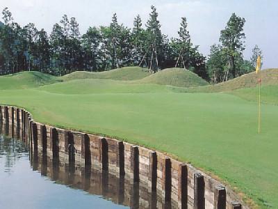 オリムピックナショナルゴルフクラブEAST(旧:エーデルワイスゴルフクラブ)...