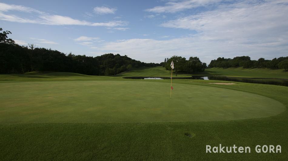 おおむらさきゴルフ倶楽部(埼玉県)