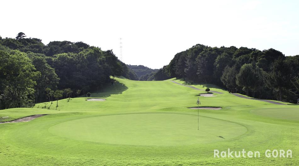 北武蔵カントリークラブ(埼玉県)