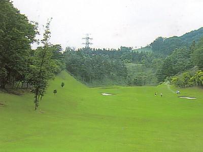 さいたまゴルフクラブ(旧:埼玉GC)
