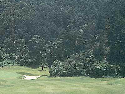 JGMおごせゴルフクラブ(旧名称:埼玉ロイヤルゴルフ倶楽部 おごせコース)