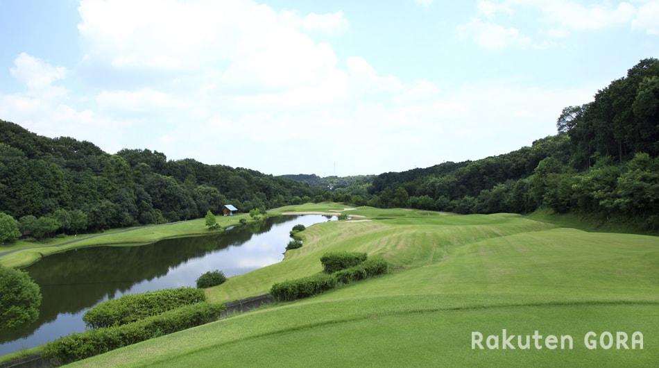新武蔵丘ゴルフコース 写真
