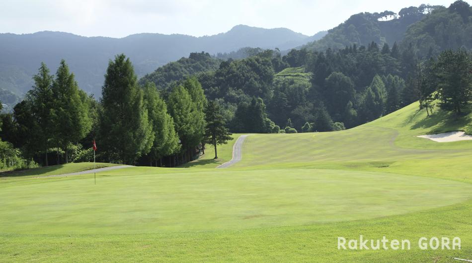 秩父国際カントリークラブ(埼玉県)