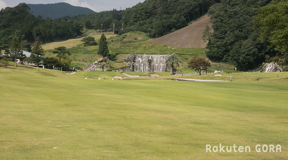 鶴ヶ島ゴルフ倶楽部(埼玉県)