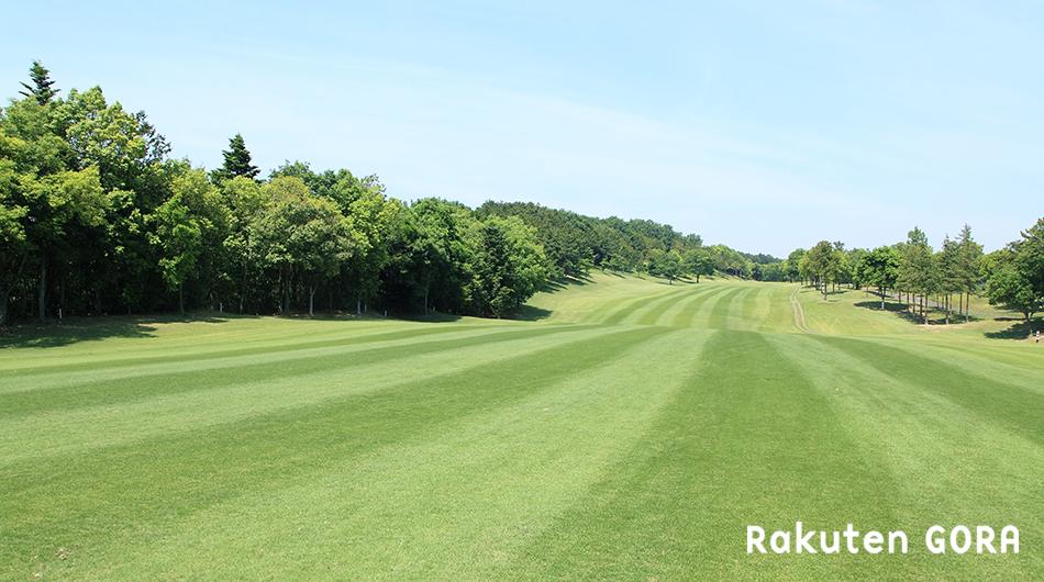 武蔵ゴルフクラブ 写真