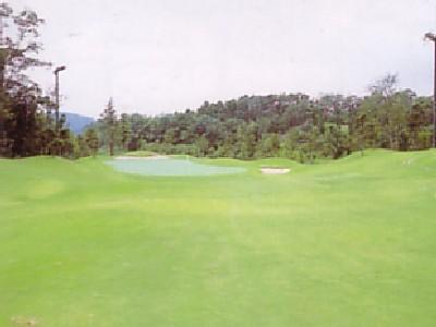 ヘリテイジゴルフコース