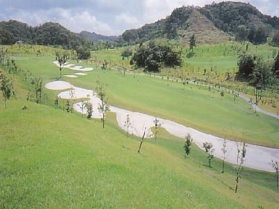 南市原ゴルフクラブ(旧:天ヶ代ゴルフ倶楽部)