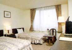 クリアビューゴルフクラブ&ホテル(旧:大利根チサンCC)