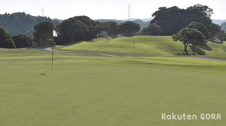 大原・御宿ゴルフコース(千葉県)