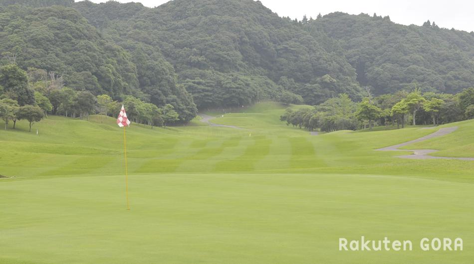 キャメルゴルフリゾート(千葉県)