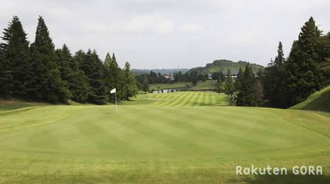 千葉新日本ゴルフ倶楽部(千葉県)