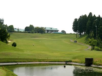 アルカディアゴルフクラブの写真