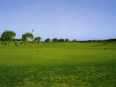 野田市パブリックゴルフ場 ひばりコース