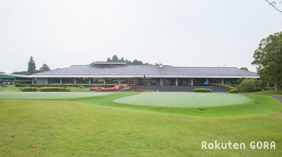 房総カントリークラブ 大上ゴルフ場(18H) 写真