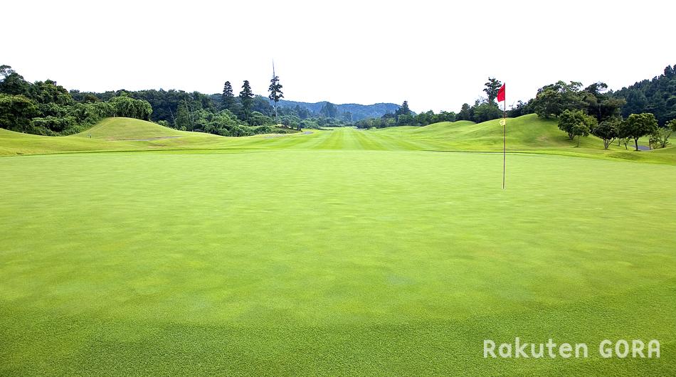 ラ・ヴィスタ ゴルフリゾート(千葉県)