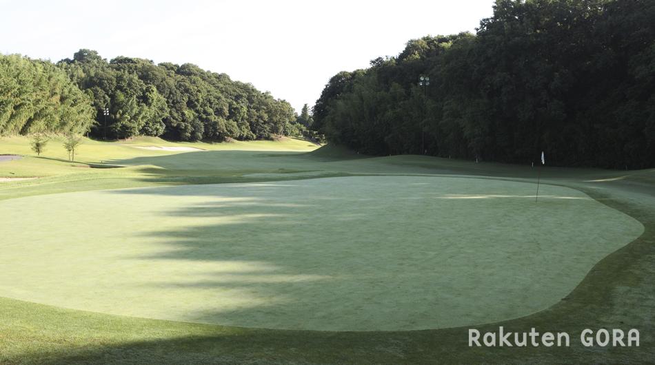 ムーンレイクゴルフクラブ 市原コース(千葉県)