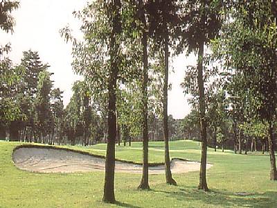 昭和の森ゴルフコース(東京都)