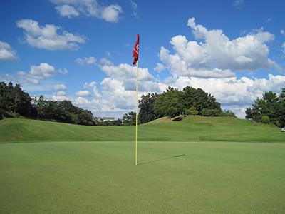 東京国際ゴルフ倶楽部