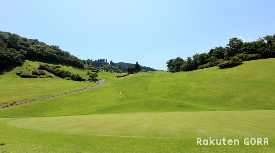 小田原城カントリー倶楽部(神奈川県)