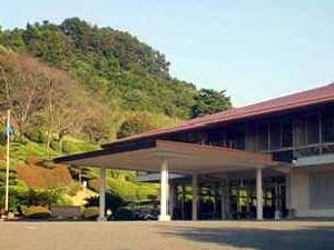 中津川カントリークラブ