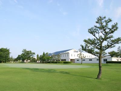 新潟サンライズゴルフコース
