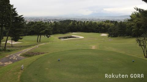 千羽平ゴルフクラブ
