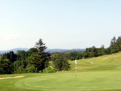 石川ゴルフ倶楽部