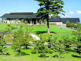 チェリーゴルフグループ 金沢ゴルフクラブ