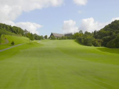 北陸グリーンヒルゴルフクラブ(旧:アイランドゴルフパーク北陸グリーンヒル)