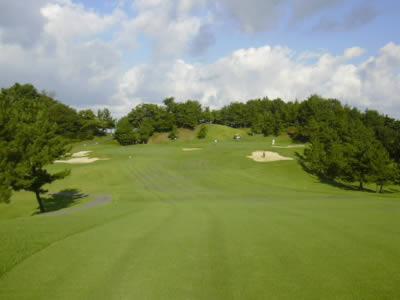 北陸グリーンヒルゴルフクラブ(旧:アイランドゴルフパーク北陸グリーンヒル)...