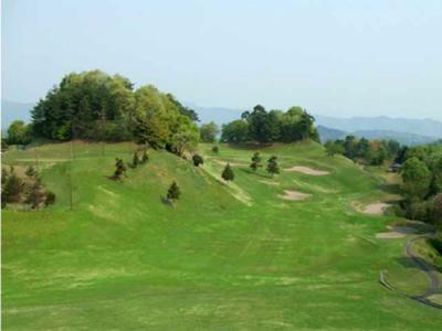 杉ノ木台ゴルフクラブ