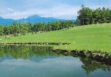 丘の公園清里ゴルフコース