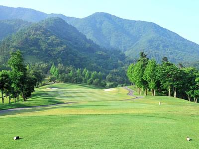 都ゴルフ倶楽部(山梨県)