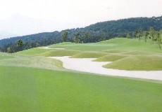 レイクウッドゴルフクラブ サンパーク明野コース...