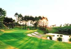 グランディ軽井沢ゴルフクラブ