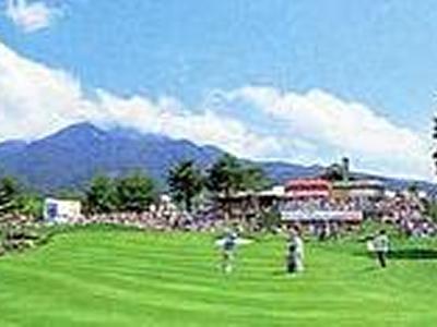青森スプリング・ゴルフクラブ(旧:ナクア白神ゴルフコース)