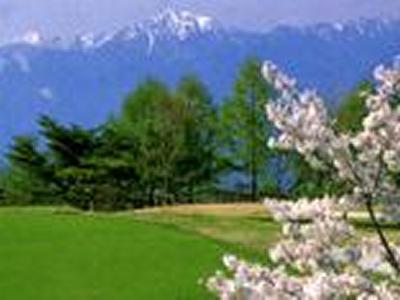富士見高原ゴルフコース