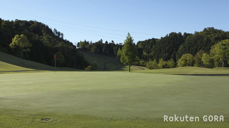 サンクラシックゴルフクラブ(岐阜県)