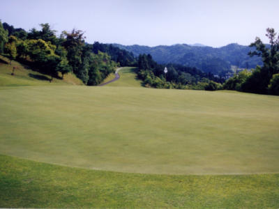 高富ゴルフ倶楽部