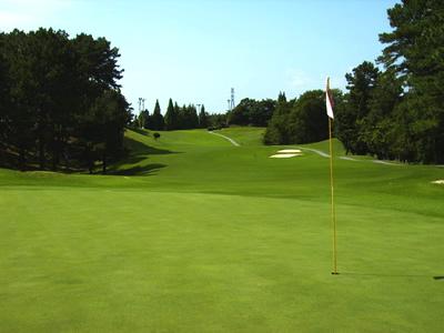 中部国際ゴルフクラブ...