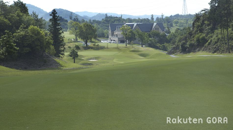 トーシンゴルフクラブセントラルコース 写真