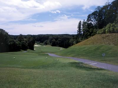 ニューキャピタルゴルフ倶楽部