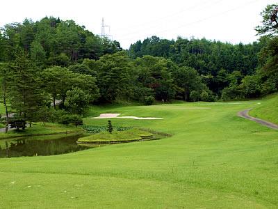 TOSHIN さくら Hills Golf Club(トーシンさくらヒルズゴルフクラブ)...