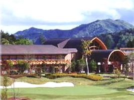 美濃白川ゴルフ倶楽部  飛水峡コース