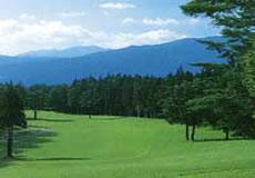 鷲ヶ岳高原ゴルフ倶楽部