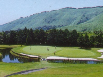 稲取ゴルフクラブ