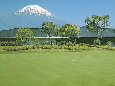 小田急西富士ゴルフ倶楽部