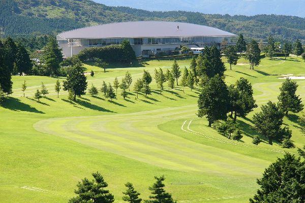 大熱海国際ゴルフクラブ 大仁コース・熱海コース...