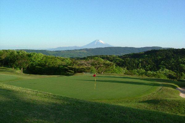 大熱海国際ゴルフクラブ 大仁コース・熱海コース